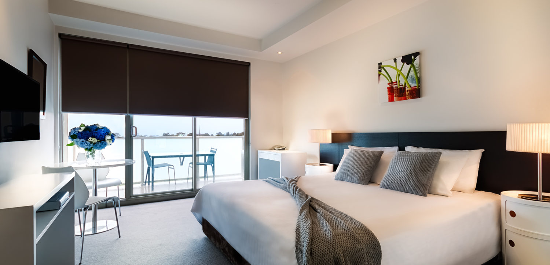 caroline-serviced-apartments-studio-bedroom   Caroline Serviced Apartments